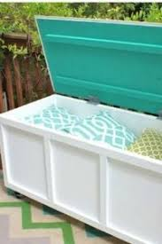 Diy Outdoor Storage Bench Seat by 133 Best Ideas For Outdoor Escapes Images On Pinterest Diy