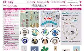whispers jewelry cheap fashion jewelry online stores shop the cheap trendy