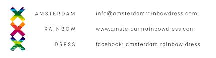 List Of Flags Mission History U2014 Amsterdam Rainbow Dress