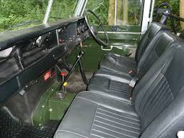 1995 land rover defender interior 1982 land rover series iii information and photos momentcar