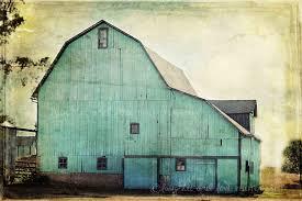aqua barn photo rustic farmhouse photography mint turquoise