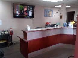 Dental Office Front Desk Iqaluit Nunavut Dentist Iqaluit Dental Clinic Pictures Of Our