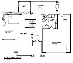 maplewood custom home plans