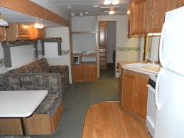 2004 forest river salem 38fbrb park model owatonna mn noble rv