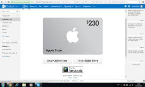 gift cards email 230 usd apple store gift card digital email sell trade