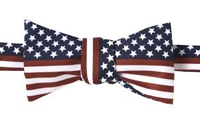 American Flag Suspenders 56 Usa Flag Bow Tie Usa Flag Band Bow Tie 6573