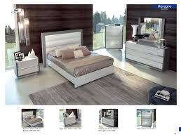 Larger Bedrooms Mangano Modern Bedrooms Bedroom Furniture