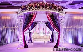 Ceiling Drapes For Wedding Jafar And Najah Arabic Wedding Signature Grand Indian Wedding