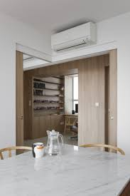 Interior Air Natura Loft Apartment By Ao Studios