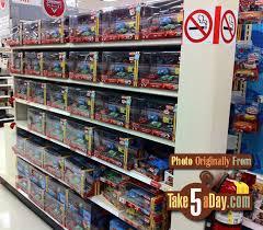 target doom black friday mattel disney pixar diecast cars target clearance u2013 waves bye bye