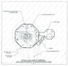 treehouse floor plans plans treehouse plans