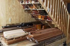 Plywood Storage Rack Free Plans by Readers Best Lumber Racks Wood Magazine