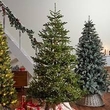 10ft christmas tree kaemingk everlands artificial christmas tree kingswood fir pine