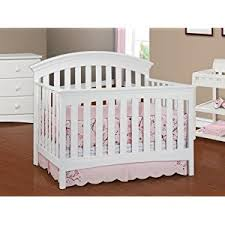 Delta Bentley Convertible Crib Delta Children Bentley 4 In 1 Crib White Baby