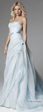 wedding dress inspiration 2014 wedding inspiration pale blue wedding dresses unique