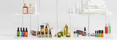Modern Essential Body And Face Oils In Nyc At Abc Home