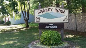 Usda Rural Housing Development Smokey Ridge Apartments Dk Management