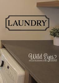 laundry vinyl decal laundry room decal glass door decal vinyl laundry vinyl decal laundry room decal glass door decal vinyl lettering rectangle