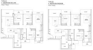 residence floor plan inz residence ec floor plan