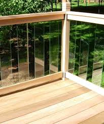 Outdoor Banister Brosco Railing Systems