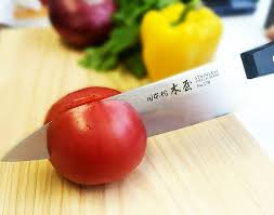 amazon com kiya japanese stainless steel blade chefs knife 7 inch