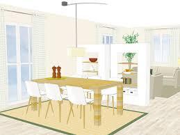 esszimmer im wohnzimmer raumteiler sorgen für veränderung im wohnzimmer