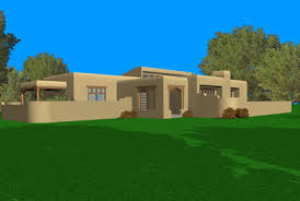 adobe home plans adobe house plans architecturalhouseplans com