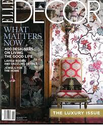Home Design Trends Magazine 140 Best