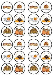 thanksgiving decorations uk thanksgiving edible images cupcake toppers thanksgiving wikii