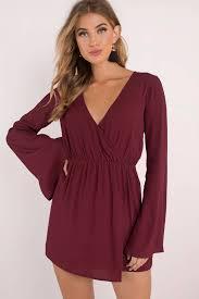 long sleeve dresses black white lace short maxi dresses tobi us