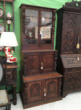 Bookshelf Antique Antique Bookcases 1800 1899 Ebay