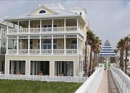 galveston tx united states east island villa rent galveston