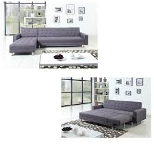 canap convertible 3 places tissu luxury canapé d angle réversible convertible 5 places tissu gris