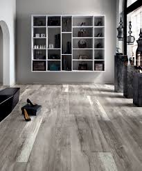 Kitchen Tile Flooring Designs by Ariana Legend Grey 8 In X 48 In Porcelain Wood Look Tile