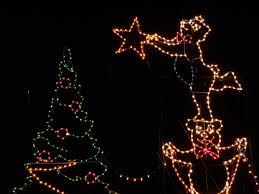 best oklahoma city christmas lights