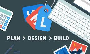 website price what it costs to plan design and build a custom