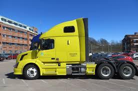 volvo trucks north america desta project desta solution