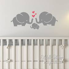 Cheap Wall Decals For Nursery 15 Elephant Wall Decal For Nursery Elephant Wall Decals For