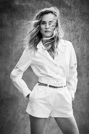 diane kruger by victor demarchelier for town u0026 country august 2016
