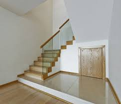 glass stair balustrade balcony balustrade london glass