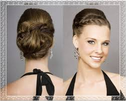 upstyles for long hair elegant updo hairstyles for long hair