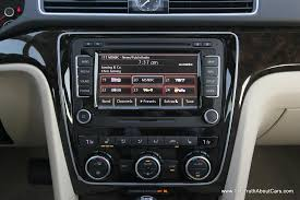 New Passat Interior Review 2014 Volkswagen Passat Tdi With Video The Truth About Cars