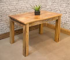 mango wood dining table solid natural mango wood dining table 120cm x 70cm mantis range easy
