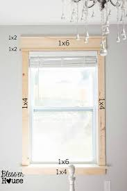 best 25 window moldings ideas on pinterest window casing