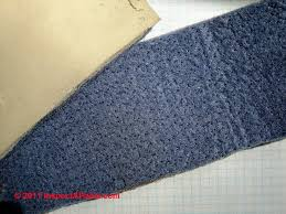 carpet padding guide to asbestos mold odor problems solutions