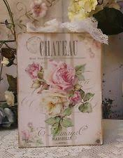 French Country Shabby Chic by French Country Decor Ebay