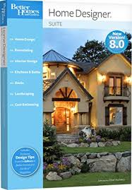 Amazon Better Homes and Gardens Home Designer Suite 8 0 OLD