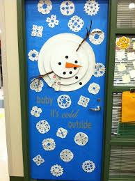 snowman door decorations snowman door decoration ideas design decoration