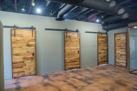 Sliding Barn Door Construction Plans Unique And Popular Basement Barn Doors For Rustic Home Theme
