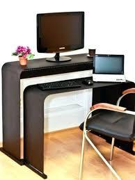 Mini Computer Desk Computer Desk Ideas For Small Spaces Mini Escritorio Para Espacios